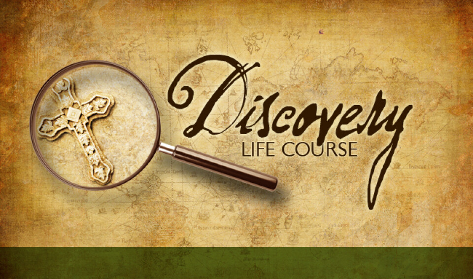 Discovery Level 3