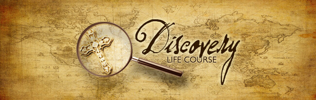 Discovery Life Course