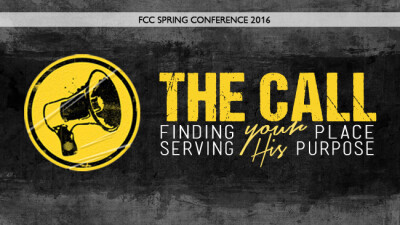 Spring Conference 2016: The Call
