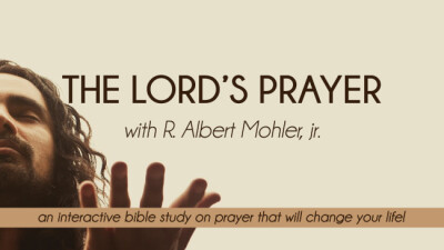 The Lords Prayer- Bible Study